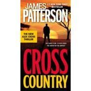 Cross Country by Patterson, James, 9780446536301
