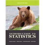 Introduction to Statistics by DeSanto, Carmine; Moscatelli, Richard; Rojas, Rachel; Totoro, Mike, 9781323056301
