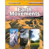Earth Movements by Pedersen, Traci Steckel, 9780756946302