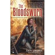 The Bloodsworn by Lindsey, Erin, 9780425276303