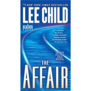 The Affair by Child, Lee, 9780440246305