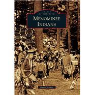 Menominee Indians by Schmitt, Gavin, 9781467116305