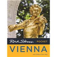 Rick Steves Pocket Vienna by Steves, Rick, 9781631216305