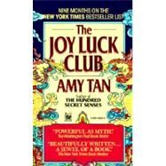 Joy Luck Club 9780804106306R