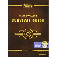Fallout 4 Vault Dweller's Survival Guide by Hodgson, David S. J.; von Esmarch, Nick, 9780744016307