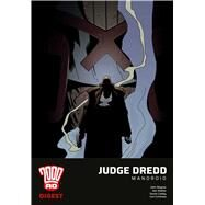 Judge Dredd by Wagner, John; Walker, Kev; Coleby, Simon; Critchlow, Carl, 9781781086308