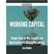 ISBN 9781488896309 product image for Working Capital: Simple Steps to Win, Insights and Opportunities for M | upcitemdb.com
