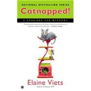 Catnapped! by Viets, Elaine, 9780451466310