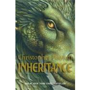 Inheritance by PAOLINI, CHRISTOPHER, 9780375846311