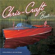 Chris-Craft Boats at Biggerbooks.com