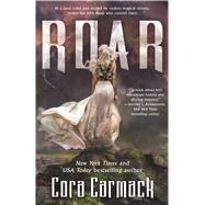 Roar by Carmack, Cora, 9780765386311