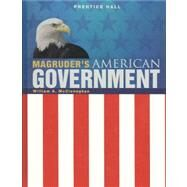 Magruder's American Government 2009 Student Edition by McClenaghan, William A., 9780133656312