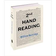 2nd Hand Reading by Kentridge, William (ART), 9780992226312