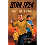 The Weight of Worlds by Cox, Greg, 9781501146312