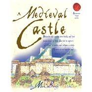 A Medieval Castle by Bergin, Mark, 9781910706312