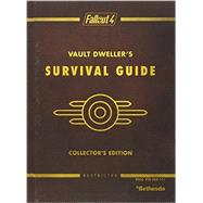 Vault Dweller's Survival Guide by Prima Games, 9780744016314