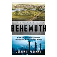 Behemoth by Freeman, Joshua B., 9780393246315