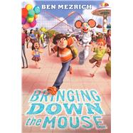 Bringing Down the Mouse by Mezrich, Ben, 9781442496316
