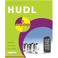 Hudl in Easy Steps by Vandome, Nick, 9781840786316