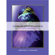 Comparative Politics : A Global Introduction by Sodaro, Michael, 9780073526317