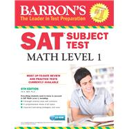 Barron's Sat Subject Test by Wolf, Ira K., Ph.D., 9781438076317