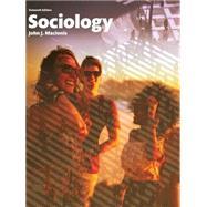 Sociology by Macionis, John J., 9780134206318