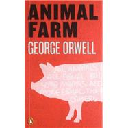 Animal Farm by George Orwell, 9780143416319