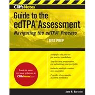 Cliffsnotes Guide to the Edtpa Assessment by Burstein, Jane R., 9780544466319