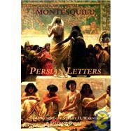 Persian Letters by , 9781587316319
