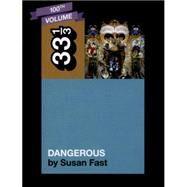 Michael Jackson's Dangerous by Fast, Susan, 9781623566319