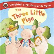 The Three Little Pigs by Baxter, Nicola; Lewis, Jan, 9781409306320