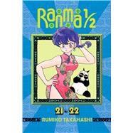 Ranma 1/2 11 by Takahashi, Rumiko, 9781421566320