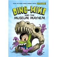 Dino-mike and the Museum Mayhem by Aureliani, Franco, 9781434296320