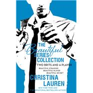 The Beautiful Series Collection by Lauren, Christina, 9781501136320