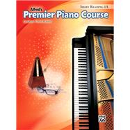 Alfred's Premier Piano Course Sight-Reading 1A by Matz, Carol; McArthur, Victoria, 9780739096321