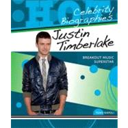 Justin Timberlake by Napoli, Tony, 9780766036321