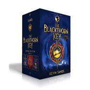 The Blackthorn Key Gripping Collection by Sands, Kevin, 9781534416321