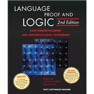 Language, Proof and Logic by Barker-Plummer, Dave; Barwise, Jon; Etchemendy, John; Liu, Albert (COL); Murray, Michael (COL), 9781575866321