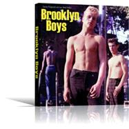 Brooklyn Boys by Fitzgerald, Danny; Dieux, Les Demi; Loncar, Robert; Kempster, James Norman, 9783867876322