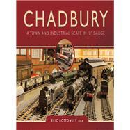 Chadbury by Bottomley, Eric, 9781473876323