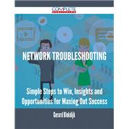 ISBN 9781488896323 product image for Network Troubleshooting | upcitemdb.com