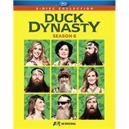 Duck Dynasty Season 6 9780718036324N