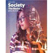 Society: The Basics, 14/e by MACIONIS, 9780134206325