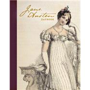 British Library Jane Austen Daybook by Welland, Freydis, 9780711236325