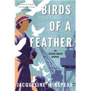 Birds of a Feather by WINSPEAR, JACQUELINE, 9781616956325