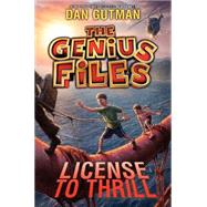 License to Thrill by Gutman, Dan, 9780062236326