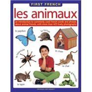 Les Animaux by Leroy-Bennett, Veronique, 9781861476326