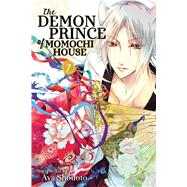 The Demon Prince of Momochi House 7 by Shouoto, Aya, 9781421586328