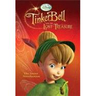 Tinker Bell and the Lost Treasure (Disney Fairies) by RH DISNEYRH DISNEY, 9780736426329