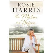 The Mixture As Before by Harris, Rosie, 9781847516329